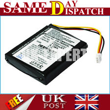 1100mAh Batterie Pour TomTom One, one Europe, 4N00.004, N14644, 4N00.004.2