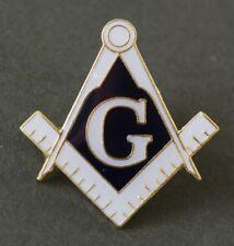 Pin Brosche Freimaurer Symbol