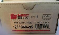 Federal Signal Power Supply / Flash Tube 211360-95
