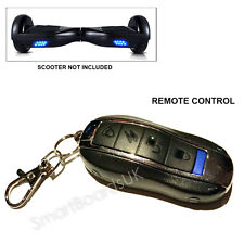 REPLACEMENT REMOTE CONTROL - R/C - Hoverboard Parts Smart Scooter Sweg UK