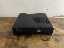 New listing Microsoft Xbox 360 S Slim 4Gb Matte Black Model 1439 Console Only Tested Working