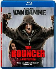 The Bouncer ( Blu Ray, 2019 )