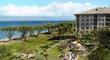 Westin Ka'anapali Ocean Resort Villas - MAUI - STUDIO Timeshare - 1 week stay