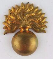 Original Grenadier Guards British Army Military Cap Badge