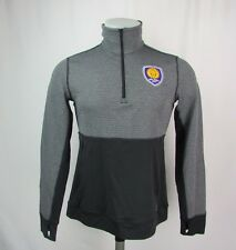 Orlando City Women Twist Half-Zip Sweatshirt MLS Adidas