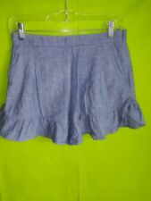J crew womens shorts size 4