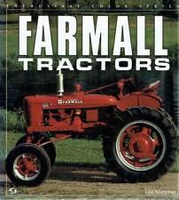 Klancher, Lee - Farmall Tractors (Enthusiast Color Series)