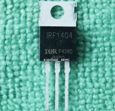 10pcs New IRF1404 Power MOSFET N-Channel IR TO-220