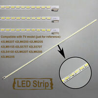 """Nueva Tira LED Aluminio para LG42 """"V12 Edge 6920L-0001C 6922L-0016A 6916L-1113A"""