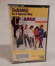DeBarge In A Special Way 1983 Motown Records
