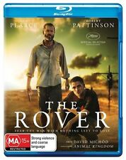 The Rover (Blu-ray, 2014)