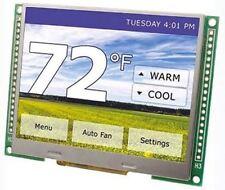 Displaytech int 043 btft-TS TFT LCD Couleur écran/écran tactile, 4.3 in (environ 10.92 cm), 480 x 27