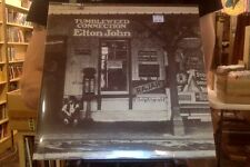 Elton John Tumbleweed Connection LP sealed vinyl reissue