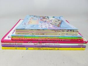 Lot of 14 Fancy Nancy Books by Jane O'Conner -  Paperback & Hardcover