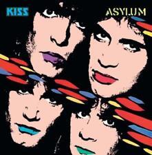 Kiss - Asylum (Limited Back to Black Vinyl) [Vinyl LP] - NEU
