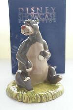 JB 3 Baloo DISNEY LIBRO DELLA GIUNGLA INGLESE ROYAL DOULTON Nuovo di zecca con scatola Rara fatta in UK