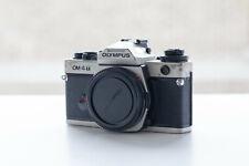 Olympus OM4T(i) Serialnr 1114208
