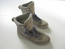 Women's NIKE 'Air Royalty Highness' Sz 8 US Boots VGCon Grey | 3+ Extra 10% Off