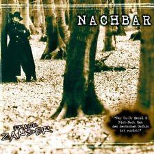 Frank Zander Nachbar (2005) [Maxi-CD]