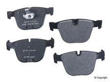 Textar Disc Brake Pad fits 2002-2009 BMW 760Li 550i,750i,750Li 745i,745Li  MFG N