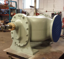 "12""x10"" Warren Screw Pump (over 2000GPM!)"