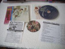 CHEAP TRICK - DREAM POLICE + BONUS TRACK  - JAPAN CD MINI LP