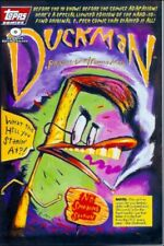 Duckman (Topps) #0 FN; Topps   save on shipping - details inside