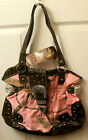 REALTREE WOMANS AP, CAMO PINK PURSE/BAG, BRAND NEW, W/TAGS, FREE SHIP, LAST ONE
