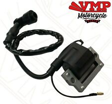 Honda SS50 SS 50 ZB (Disc Brake) Ignition Coil Spark Plug HT Lead