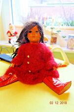 Puppe  Schildkröt Tortulon 46 Modell Käthe Kruse Alt