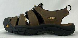 Keen Men's Newport 1001870 Color: Bison Size: 11.5