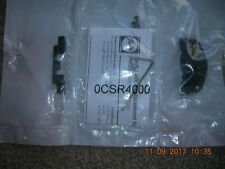 Pella Double Hung sash lock  Brown  No thumb turn has a wire key to open or lock