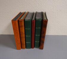DDR, postfrische Luxussammlung inkl. Zdr., 1949-1990, gepr. BPP, Mi. ca. 9700,-
