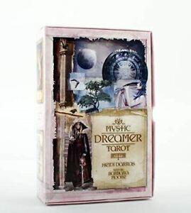 Mystic Dreamer Tarot [Cards] Darras, Heidi and Moore, Barbara