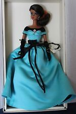 BFMC AA Ball Gown Barbie Silkstone 2013 MIB -- COMPLETE
