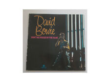 """David Bowie - Don't Be Fooled By The Name - 10"""""""