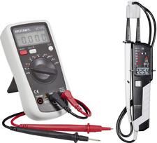 Hand-Multimeter digital VOLTCRAFT VC175+VC55LCD Kalibriert nach: Werksstandard (