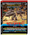 MARX BATTLEGROUND & WWII  PLAYSETS 2 (1964 - 1984) Soft Cover by Russell S. Kern