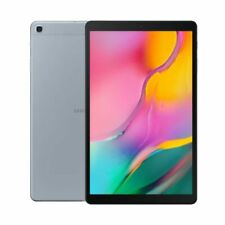 "TABLET SAMSUNG GALAXY TAB A 2019 T510 32GB+2GB RAM WIFI ANDROID 10.1"" GRIS PLATA"