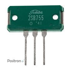 2sb755 toshiba transistor