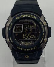 Casio G-Shock G-7710 Black Men's Digital Watch 3095