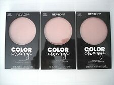 THREE (3) Revlon Color Charge Highlighter 100 Highlight New Sealed