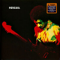 Jimi Hendrix - Band Of Gypsys 50th Anniversary (Vinyl LP - 2020 - US - Original)
