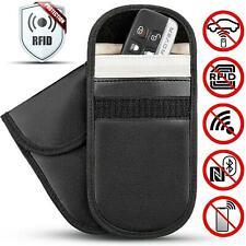 Auto Schlüssel Rfid Signal Blocker Tasche Fernbedienung Diebstahl Schutzhülle