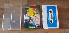 ZODIA [Atlantis] - COMMODORE 64 C64- VGC! - TESTED & WORKING! RARE