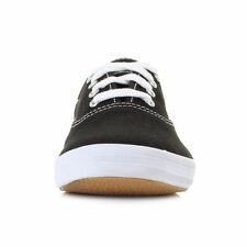 Keds Canvas Lace Up Fashion Sneakers Shoes for Women
