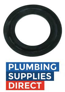 * Siamp - Optima Toilet Outlet Flush Valve Seal - 34490507 / 34490509