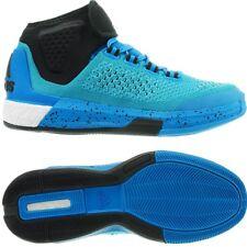 Adidas 2015 Crazylight Boost Primeknit blau Herren Basketballschuhe -stiefel NEU