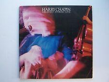 Harry Chapin - Greatest Stories - Live Vinyl 2xLP Record Album 8E-6003