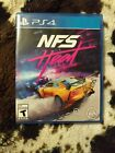 nfs heat ps4- need for speed heat ea games rated T,